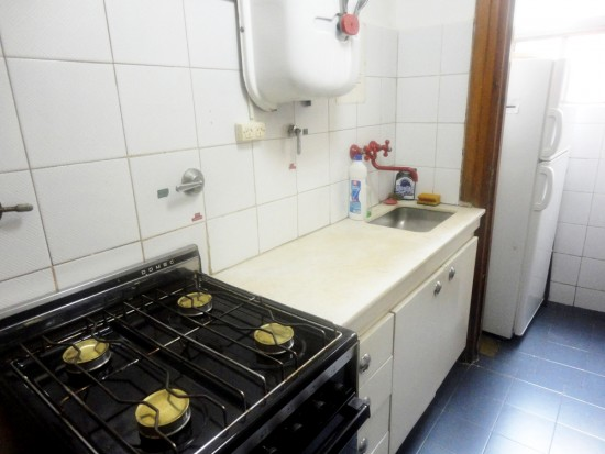 271 Confortable Y Calido Departamento Dormitorio